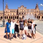 Trainings Seville - Spain